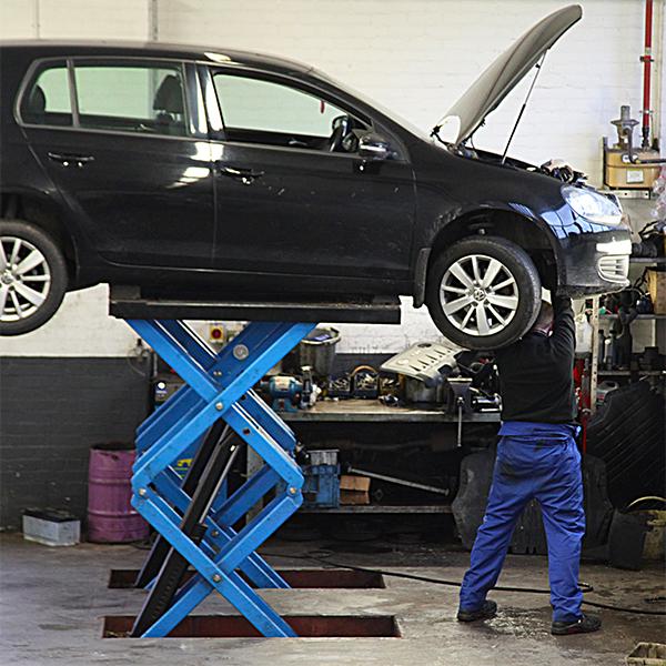 Audi VW Seat Skoda Service Leicester